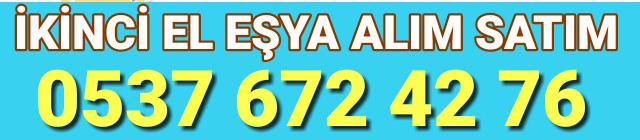 1502403131344 1 İstanbul İkinci El Eşya Alım