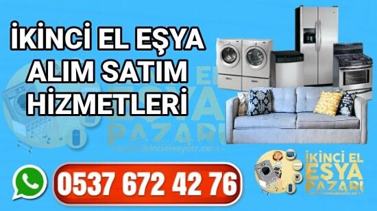 İstanbul İkinci El Mobilya Yatak Odası Koltuk Takımı Çekyat Baza Yatak Alan Yerler 1
