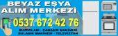 İstanbul Beyaz Eşya Alım Satım