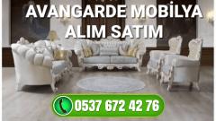 Avangard Mobilya Alan Yerler