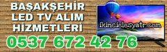 Led Tv Alanlar Başakşehir