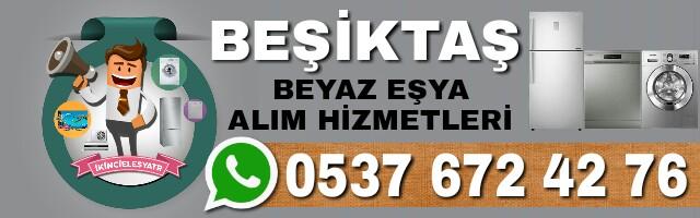 Beşiktaş ikinci el eşya alanlar