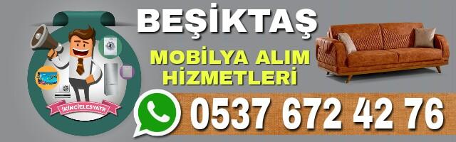 Beşiktaş ikinci el beyaz eşya alanlar
