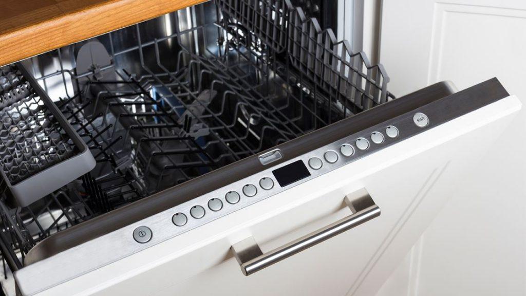 bulaşık makinesi verimli kullanımı