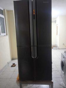 Örnek Mahallesi İkinci El Buzdolabı Alanlar