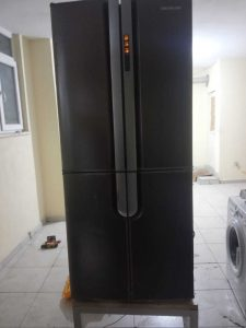 Pınar Mahallesi İkinci El Buzdolabı Alanlar