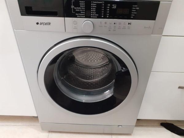 İkinci El Çamaşır Makinesi Satmak İstiyorum