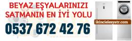 İstanbul'da İkinci El Beyaz Eşya Nasıl Alınır