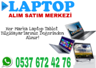 İkinci El Bilgisayar Alanlar
