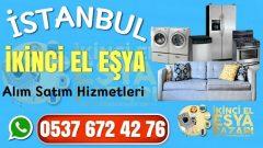 İkinci El Eşya Alım Satım İstanbul