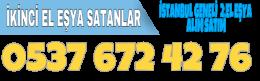 İkinci El Eşya Satanlar