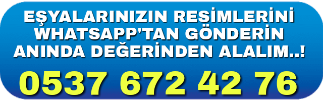 Beşiktaş İkinci El Mobilya Alanlar 6