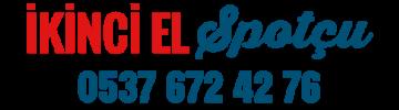 İkinci El Eşya Alanlar | 0537 672 42 76 Logo