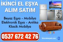 ikinci El Mobilya Alanlar istanbul