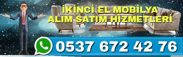 Beşiktaş İkinci El Beyaz Eşya Alan Yerler 2