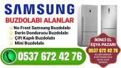 İkinci El Samsung Buzdolabı