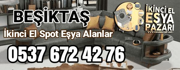 İkinci El Beyaz Eşya Alanlar Beşiktaş