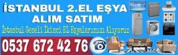 İstanbul 2.El Eşya Alanlar