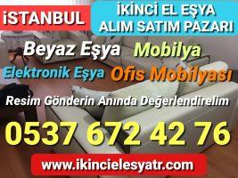 İstanbul İkinci El Eşya Alımı