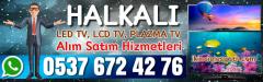 Halkalı Led Tv Alanlar
