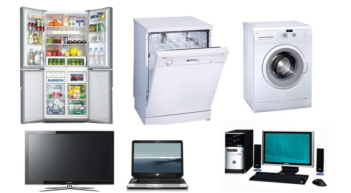 İkinci El Elektronik Eşya Alanlar 1