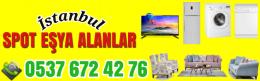 Spot Eşya Alanlar İstanbul