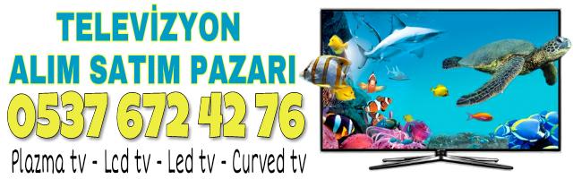 İkinci El Televizyon Alım Satım